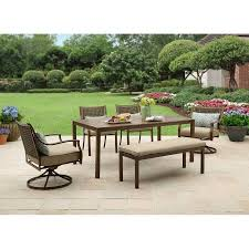 outdoor dining sets walmart com