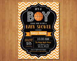 basketball baby shower basketball baby shower invitation basketball invitation