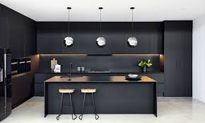 black kitchen cabinets images matte black kitchen cabinets custom ready to assemble