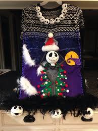 best 25 nightmare before christmas sweater ideas on pinterest