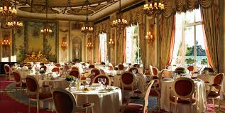 the ritz restaurant awarded a michelin star in the michelin guide
