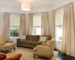 livingroom window treatments interesting living room window treatment ideas great furniture
