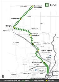 Denver Rtd Map Map 2014q4 Northwest Jpg