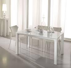 tavoli di cristallo sala da pranzo emejing tavoli da cucina in vetro images ideas design 2017