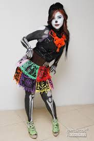 Halloween Costume Monster High by Best 10 Monster High Cosplay Ideas On Pinterest Monster High