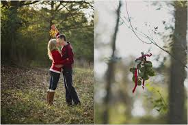 a perfect christmas proposal