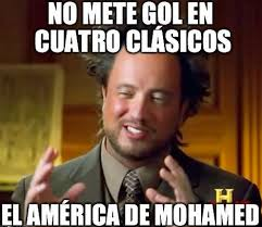 Memes De America Vs Pumas - los memes del pumas vs américa