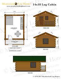 16x20 log cabin meadowlark log homes 14x18 log cabin meadowlark log homes