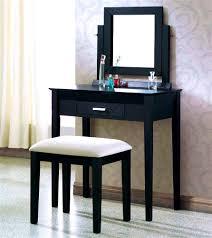 Vanity Bedroom Bedroom Furniture Great Recommendation Of Black Dressing Table