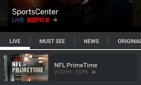 espn app for android new watchespn app for android devices now available free to