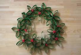 20 easy homemade christmas decorations for kids random talks