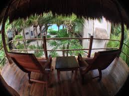 encantada boutique hotel tulum mexico youtube