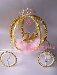 cinderella carriage cake topper cinderella carriage quinceanera wedding cake topperparty