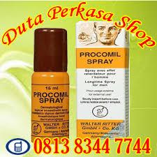 obat kuat pria alami semprot obat tahan lama procomil spray