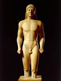 qatar covers statues greeks take them back ncpr news