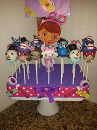 dr mcstuffin cake doc mcstuffin cake pops on storenvy