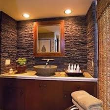guest bathroom ideas decor guest bathroom ideas pink wallpaper and tub with curtaib and