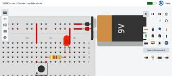 zero to breadboard simulation 7 steps with pictures