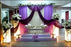 traditional wedding hall decoration wedding pictures photos