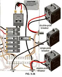 free wiring diagram for breaker box