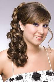 and simple hairstyles for young women