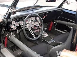 1968 corvette interior 1968 chevrolet corvette convertible magazine