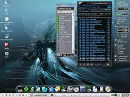Awn Linux Linux Kurumin By Darkbr On Deviantart