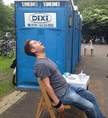 Bathroom Attendant Jobs Work At European Festivals