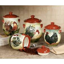 beautiful rooster decorations for kitchen including shelf sitter rooster trends also decorations for kitchen pictures