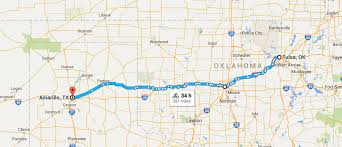 Ups Route Map by Leg 4 R66 U2013 Route 66 U0026 Four Corners Usa Biking Adventure