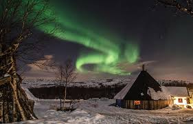 norway northern lights hotel northern lights snow adventures fjord travel norway