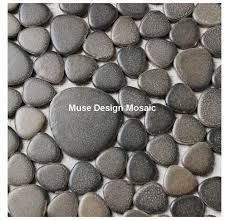 Aliexpresscom  Buy Pebble Ceramic Tiles For Bathroom Shower - Pebble backsplash
