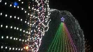 rohm illumination a family friendly lights event in