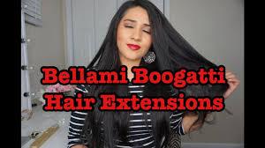 Bellami Ombre Hair Extensions by Bellami Boogatti Hair Extensions Review Hair Extensions Police