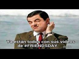 Videos Memes - facebook video del día de la amistad genera divertidos memes
