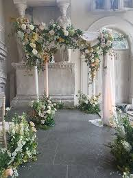 Wedding Arches On Pinterest 73 Best Arches And Chuppahs Images On Pinterest Wedding