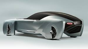 future rolls royce phantom behold the first ever rolls royce concept car a thing of future