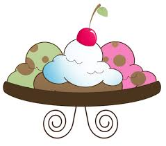 ice cream clipart free ice cream sundae clipart image 5317 delicious ice cream