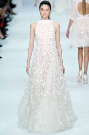 elie saab wedding dresses elie saab elie saab bridal collection couture collection of