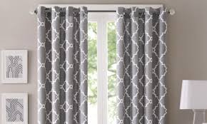 Exclusive Curtain Fabrics Designs Best Types Of Curtain Fabric Overstock