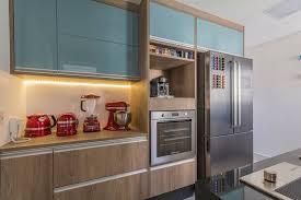 Preferidos Cozinha Planejada: Saiba Como Ter a Sua +75 Exemplos Para se Inspirar @ZH99