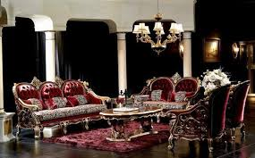 Living Room Luxury Furniture Touch Luxury And Class By Choosing Leather Living Room Furniture