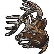 hunting truck decals legendary truck buck decal legendary whitetails