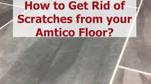 Removing Scratches From Laminate Flooring How To Repair Scratches On Your Amtico Floor Youtube