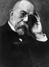 robert koch 1843 1910 german microbiologist