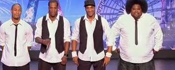 Vidéo Les 4 danseurs fantastiques incroyable talent
