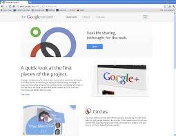Google Plus Page Vanity Url Getting A User Friendly Web Address On Google Plus Zdnet