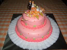 wedding cake sederhana resep cara membuat kue tart untuk pernikahan
