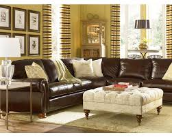 Thomasville Living Room Sets Regatta Cocktail Ottoman Living Room Furniture Thomasville