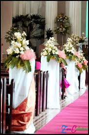 wedding church decorations wedding decorations church altar image collections wedding dress